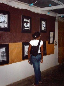 © Images : Jean-Baptiste PERRAN (Restaurant Le Rambouillet, Port-Louis) 2009