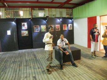 Salle Georges TARER (Pointe-à-Pitre) 2010