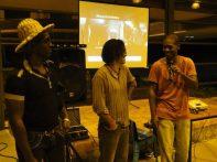 Médiathèque de Port-Louis, 2016