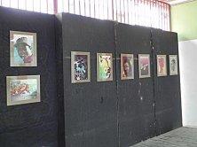 © Images : JM Karey / Salle Georges TARER (Pointe-à-Pitre) 2010