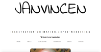 http://janvincen.fr/ (graphiste)