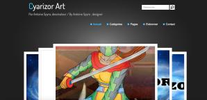 http://cyarizor.com.over-blog.com (dessinateur)